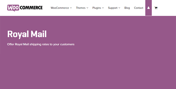 Download WooCommerce Royal Mail Wordpress Plugins gpl licenced not nulled not cracked for free