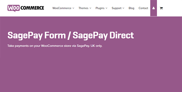 Download WooCommerce SagePay Form Wordpress Plugins gpl licenced not nulled not cracked for free