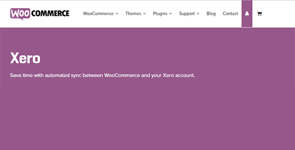 Download WooCommerce Xero Integration Wordpress Plugins gpl licenced not nulled not cracked for free