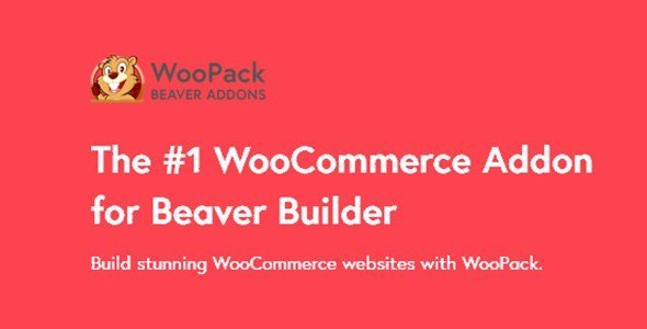 Download WooPack  – WooCommerce for Beaver Builder Wordpress Plugins gpl licenced not nulled not cracked for free