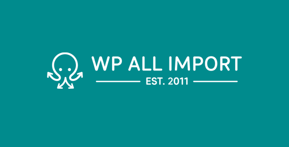 Download WP All Import Pro WordPress Plugin Wordpress Plugins gpl licenced not nulled not cracked for free