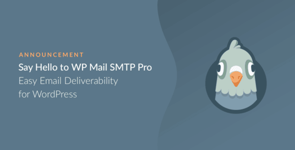 Download WP Mail SMTP Pro Plugin Wordpress Plugins gpl licenced not nulled not cracked for free