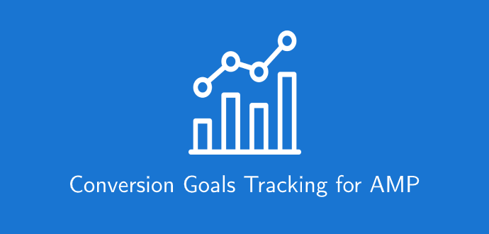 ExternalLink Conversion Goals Tracking for AMP