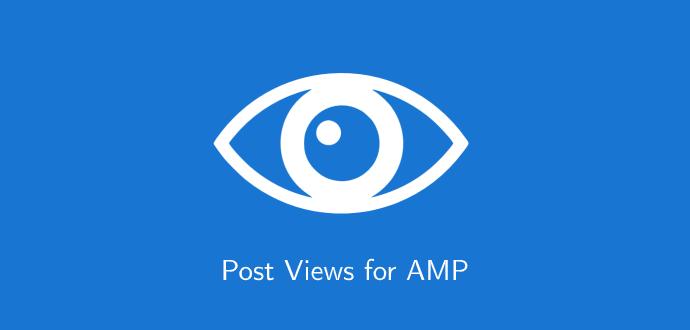 ExternalLink Post Views for AMP