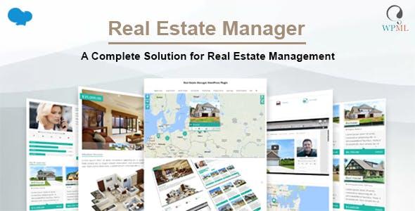 ExternalLink Real Estate Manager Pro