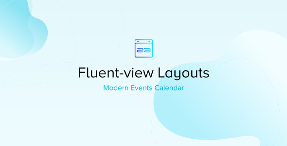 ExternalLink Fluent view Layouts Add on for MEC
